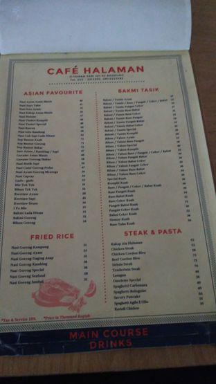 Foto review Cafe Halaman oleh Agil Saputro 4