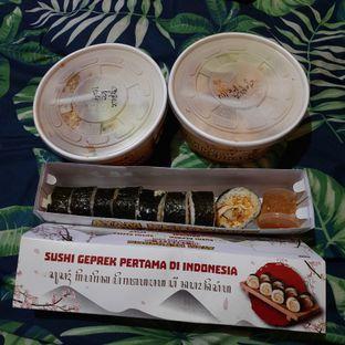Foto review Ayam Keprabon Express oleh Pria Lemak Jenuh 1