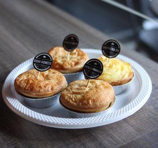 Foto 1 - Makanan di Pie Haus oleh Prajna Mudita
