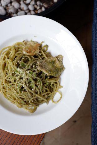 Foto 9 - Makanan di Finch Coffee & Kitchen oleh yudistira ishak abrar