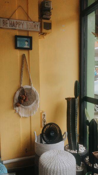 Foto Interior di Kupiku Bersemi