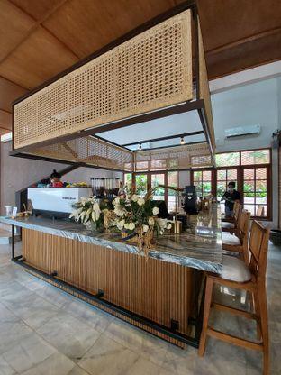 Foto 4 - Interior di KINA oleh Mouthgasm.jkt