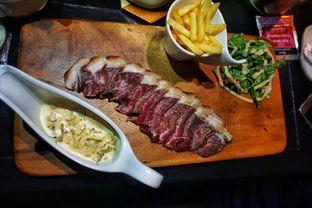 Foto 34 - Makanan(Picanha Steak) di Dasa Rooftop oleh Fadhlur Rohman