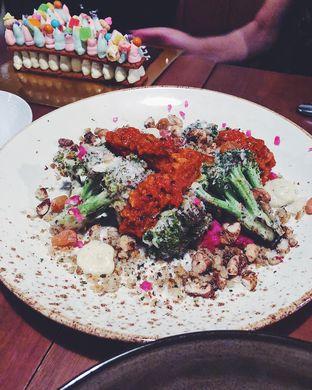 Foto 1 - Makanan di Up In Smoke oleh Patricia | @tirapatricia