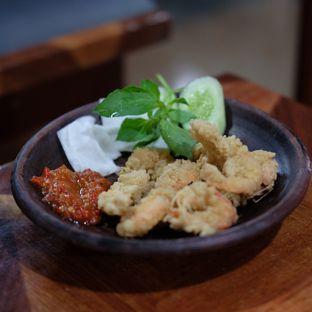 Foto review Bengkel Penyet oleh Suyanto Fong 3