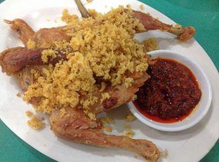 Foto - Makanan di Ayam Goreng Suharti oleh Andrika Nadia