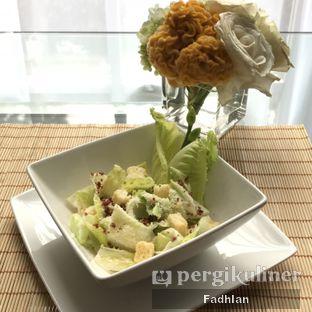 Foto 2 - Makanan di Le Gran Cafe - Hotel Gran Mahakam oleh Muhammad Fadhlan (@jktfoodseeker)