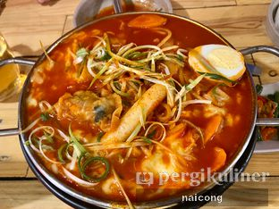Foto 2 - Makanan di Young Dabang oleh Icong