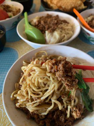 Foto 1 - Makanan di Bakmi Itjong oleh Nerissa Arviana