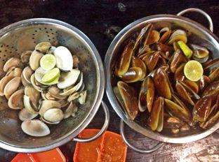 Foto 1 - Makanan di Kerang Kiloan Pak Rudi oleh Andrika Nadia