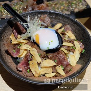 Foto 9 - Makanan di Sushi Matsu oleh Ladyonaf @placetogoandeat