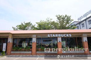 Foto review Starbucks Coffee oleh Darsehsri Handayani 8
