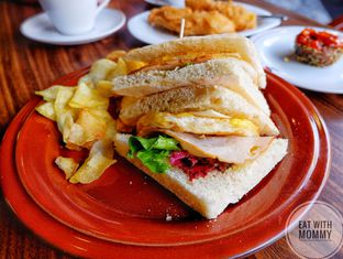 Foto 1 - Makanan di Braga Permai oleh Mariane  Felicia