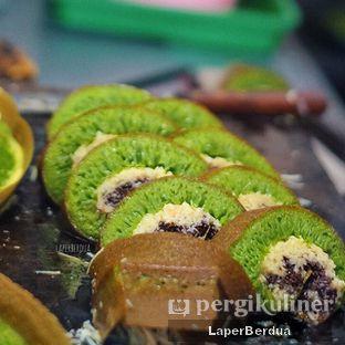 Foto 2 - Makanan di Martabak Bangka Akim oleh Julio & Sabrina