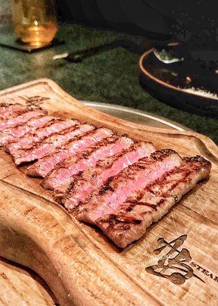 Foto 3 - Makanan di AB Steakhouse by Chef Akira Back oleh Missfattytummy Missfattytummy