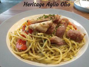Foto 1 - Makanan di Heritage by Tan Goei oleh Cantika | IGFOODLER