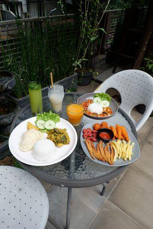 Foto 5 - Makanan di Kedai Be em oleh Mariane  Felicia