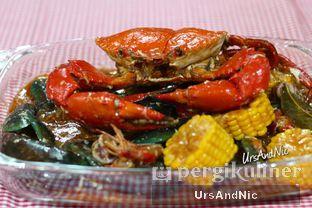 Foto 1 - Makanan di Kepiting Nyinyir oleh UrsAndNic