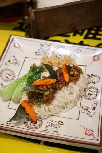 Foto Makanan di Fook Yew