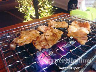 Foto review Tanpopo Jakarta oleh Han Fauziyah 8