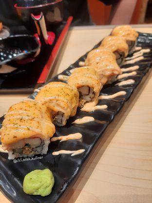 Foto 5 - Makanan di Kimukatsu oleh Jenny (@cici.adek.kuliner)