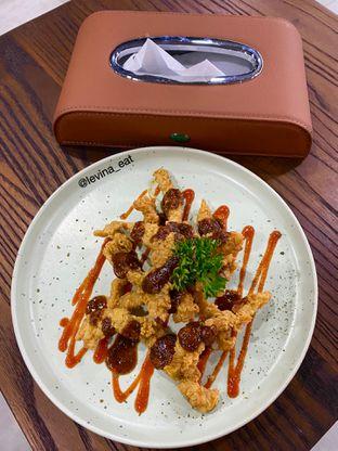 Foto 9 - Makanan di Otorim Kafe Sunter oleh Levina JV (IG : @levina_eat & @levinajv)