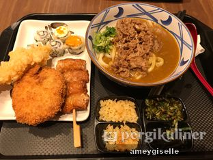Foto review Marugame Udon oleh Hungry Mommy 3
