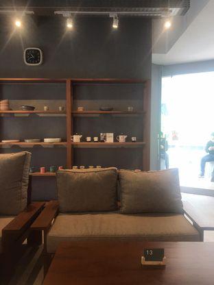 Foto 4 - Interior(Madukara Cafe) di Madukara Cafe & Creative Space oleh Zidny Ilma Hasan