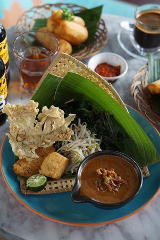 Foto 2 - Makanan di Senyum Indonesia oleh Belly Culinary