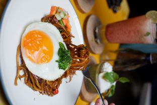 Foto 2 - Makanan di Onni House oleh Deasy Lim