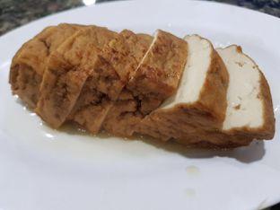 Foto review Bubur Ayam Mangga Besar 1 oleh tio.mimi 2