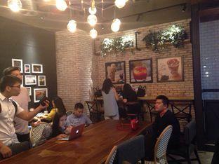 Foto review KOI Cafe oleh Christalique Suryaputri Liao 1