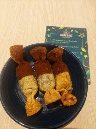 Foto 24 - Makanan(Pangsit Cokelat) di Umaramu oleh Yuli || IG: @franzeskayuli