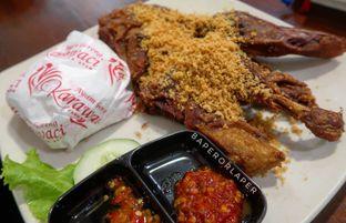 Foto 2 - Makanan di Ayam Goreng Karawaci oleh Esther Lorensia CILOR