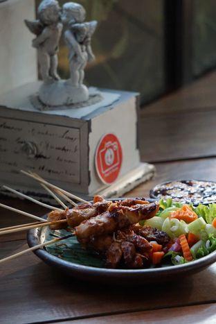 Foto 5 - Makanan di ROOFPARK Cafe & Restaurant oleh yudistira ishak abrar