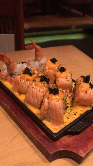 Foto 2 - Makanan di Sushi Tei oleh Arif Su