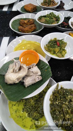 Foto 1 - Makanan di RM Pagi Sore oleh Mich Love Eat