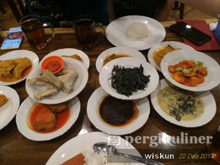 Foto 5 - Makanan di Salero Jumbo oleh D G