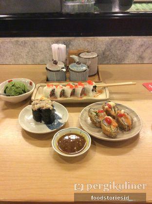 Foto 1 - Makanan di Haikara Sushi oleh Farah Nadhya | @foodstoriesid