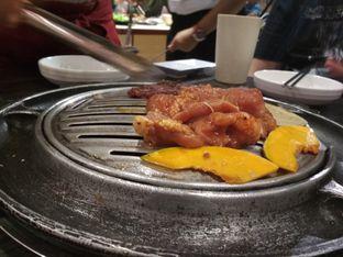 Foto 1 - Makanan(Family platter ) di Koba oleh T Fuji Hardianti