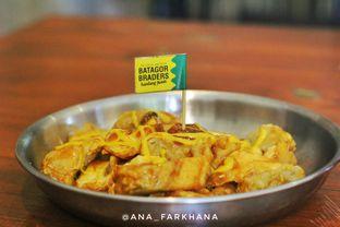 Foto - Makanan di Batagor Braders oleh Ana Farkhana