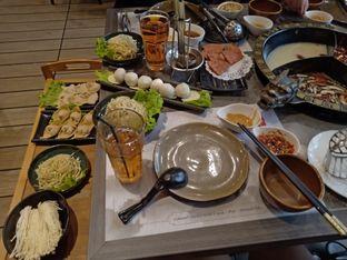 Foto 5 - Makanan di Shu Guo Yin Xiang oleh Jocelin Muliawan