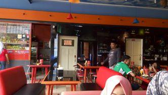 Foto Interior di Kedai Aceh Cie Rasa Loom