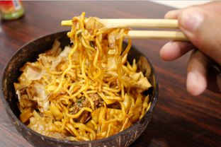 Foto - Makanan di Mie Saus Ahoy oleh Tristo