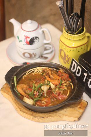 Foto 1 - Makanan di QQ Kopitiam oleh Selfi Tan