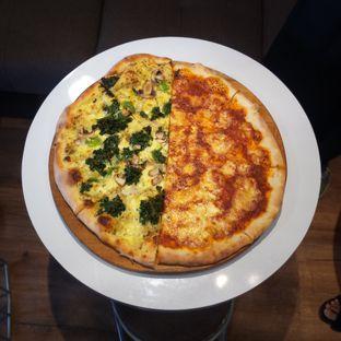 Foto 1 - Makanan di Park Slope Pizzeria oleh Chris Chan