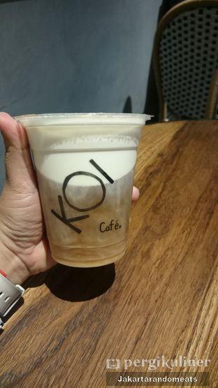 Foto review KOI Cafe oleh Jakartarandomeats 1