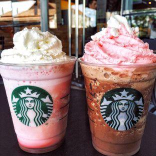 Foto - Makanan di Starbucks Coffee oleh Magdalena Fridawati