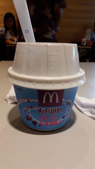 Foto 1 - Makanan(Mc Flurry Oreo) di McDonald's oleh Galih Ditya Saecaria