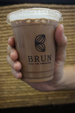 Foto 11 - Makanan di BRUN Premium Chocolate oleh yudistira ishak abrar